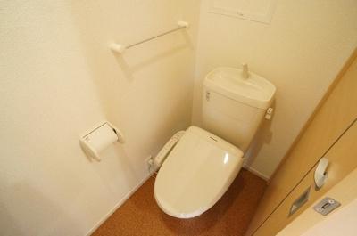 【トイレ】センティア Ⅰ
