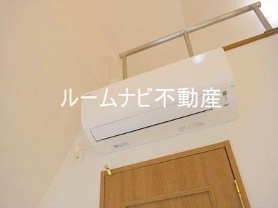 【設備】Crest本郷