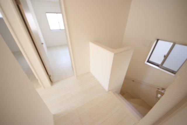 見沼区大和田町2丁目1584(18号棟)新築一戸建てブルーミングガーデン