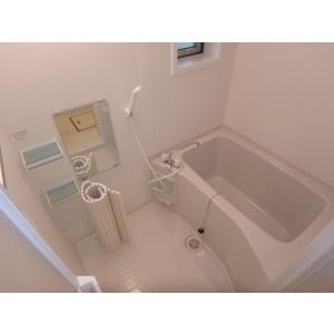 【浴室】アンシエル国分