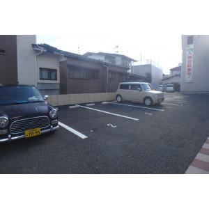 【駐車場】アンシエル国分