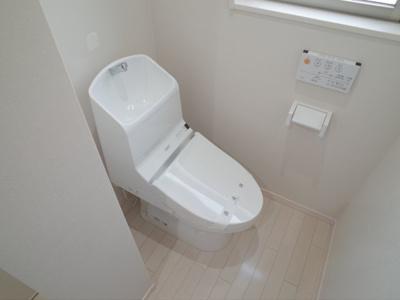 【トイレ】キャスバルクオーレ御影本町