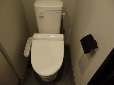【トイレ】ZOOM恵比寿