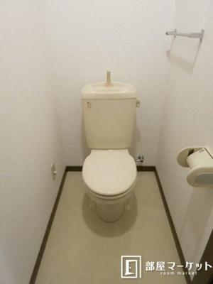 【トイレ】Fineーgrove