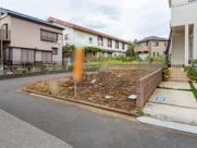 浦和区駒場1-2-3(1号棟)新築一戸建ての画像