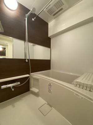 浴室乾燥機・追焚機能付き