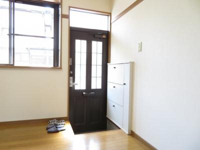 【玄関】フェリーチェ