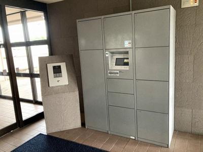 【設備】じゅうグランドマンション・シュリアン土井