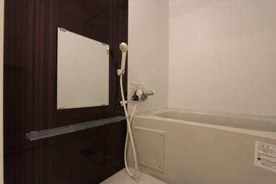 【浴室】ルークス名古屋