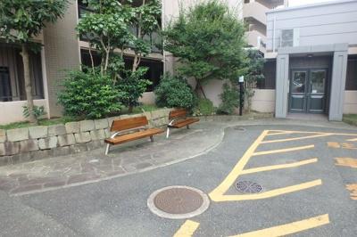 【その他共用部分】アーサー新宮グランパティオ・イーストコート棟
