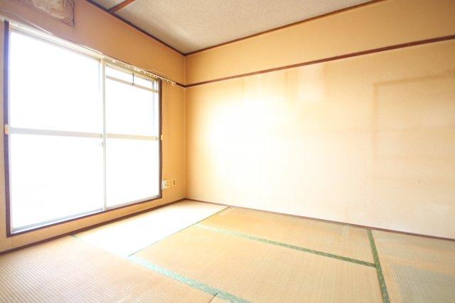 【和室】多の津住宅団地 3号棟