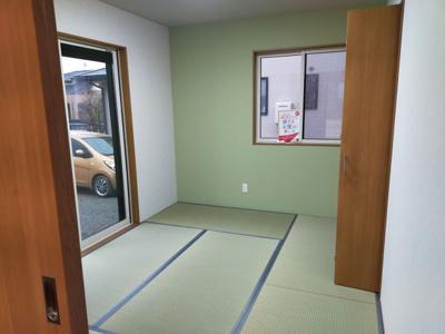 【和室】久留米市大善寺町宮本