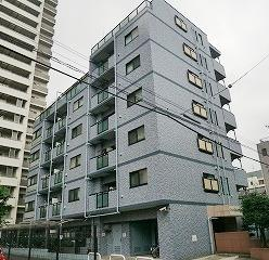 【外観】セザール白金ガーデン