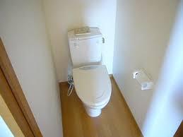 ※イメージ トイレも気になるポイント