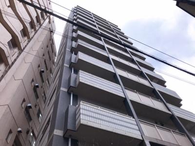 【外観】ルクレ三軒茶屋