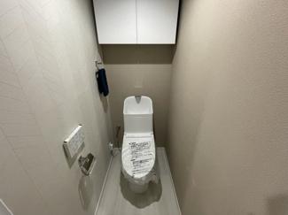 【トイレ】パークシティ検見川浜東の街