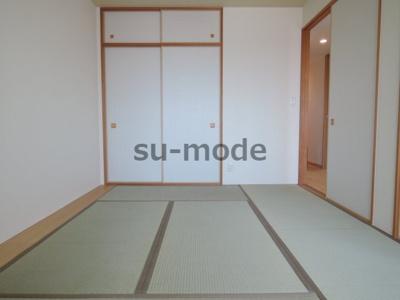 【和室】ルネ高槻