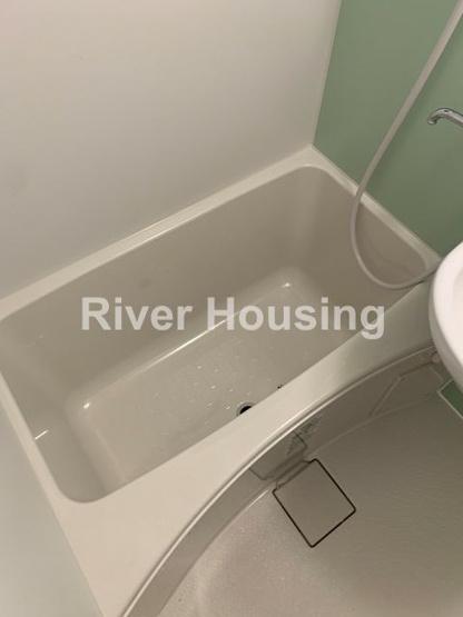 【浴室】杉並東高円寺住宅