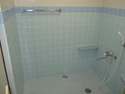 【浴室】メゾンフスモンⅡ
