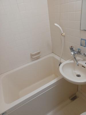 【浴室】ラ・メール横浜