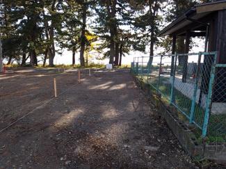 中庄 琵琶湖近く 土地