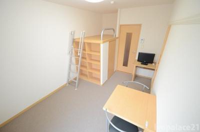 設備・使用は号室により異なるため、現況を優先いたします。