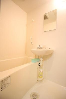 【浴室】京都寿