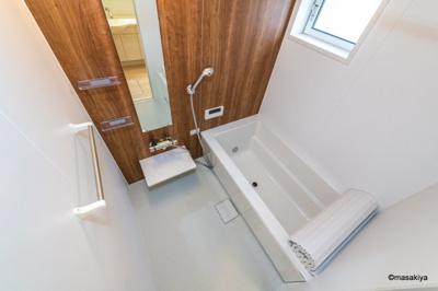 【浴室】ルミエール・K