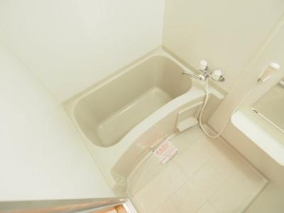 【浴室】グリーンコートⅡ番館