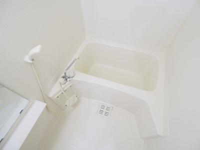 【浴室】ヒルライズ美原