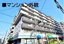 月島福寿マンションの画像