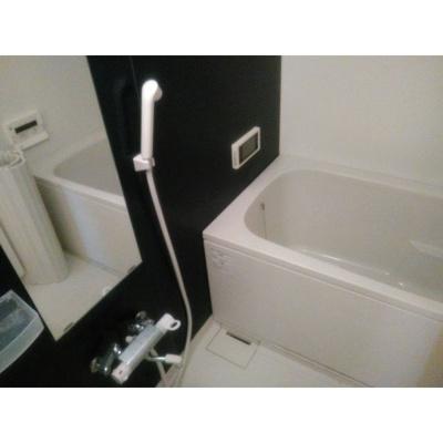 【浴室】カステロルッソ(CASTELLO LUSSO)