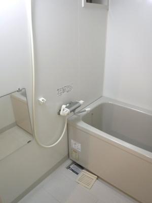 【浴室】ジュビレ