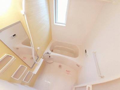 【浴室】スターヒルB