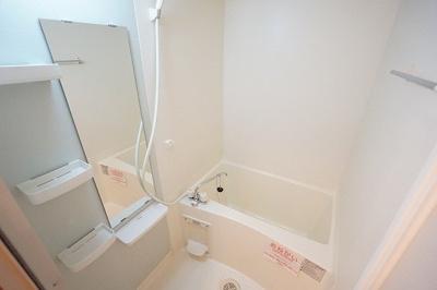 【浴室】アン フレーシュ