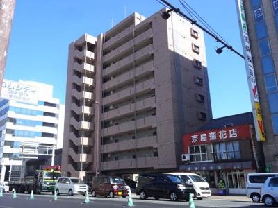 【外観】セレスタイト黒崎