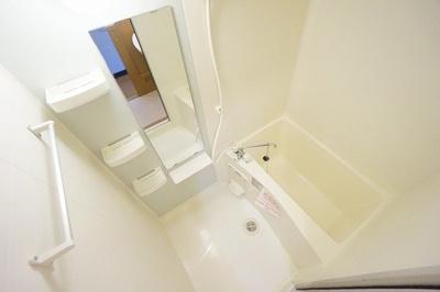 【浴室】セレスタイト黒崎