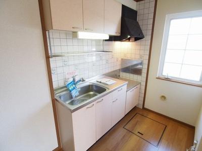 【キッチン】カーサ・サンストーンB
