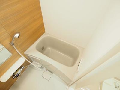【浴室】アムールガーデン陣原