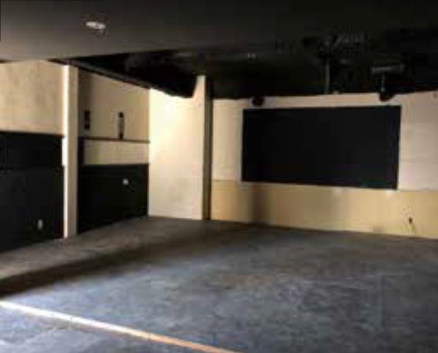 【内装】米子市角盤町2丁目 デイトスビル3F テナント