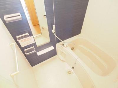 【浴室】サニーエレガント石坂
