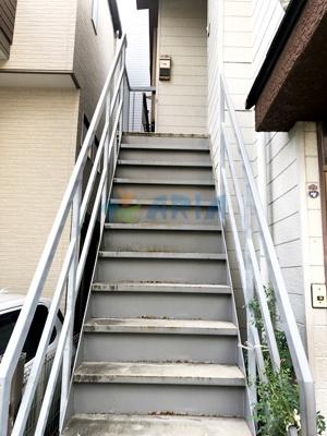 賃貸 横浜市鶴見区仲通2丁目