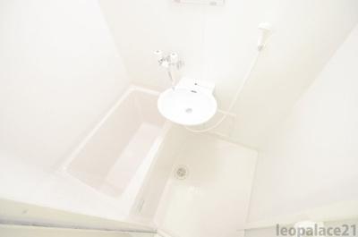 【浴室】レオパレス東光台