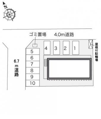 【その他】レオパレスサーティーワン 東