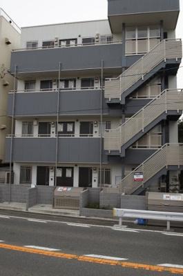 人気の東横線・新丸子駅
