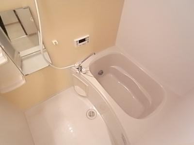 【浴室】プラージュ