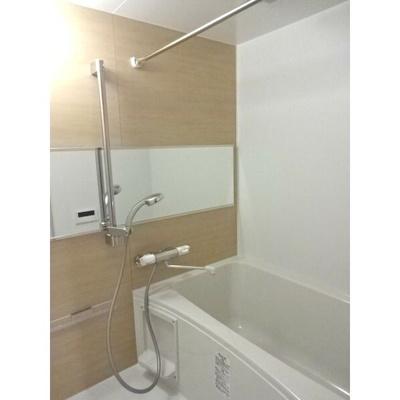 【浴室】カレラ伏見