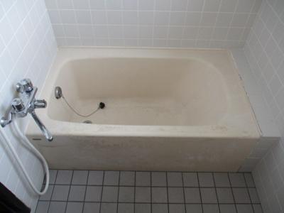 【浴室】メゾン池原
