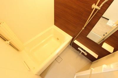 【浴室】Blancasa久屋大通
