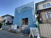千葉市緑区誉田町2丁目 新築戸建て JR外房線「誉田駅」の画像